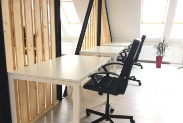 Become a part of our Coworking Team